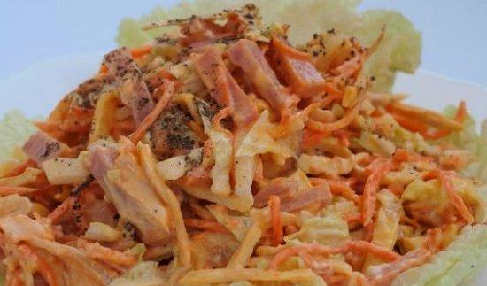 Salat-s-pekinskoy-kapustoy-i-vetchinoy (550x323, 36Kb)
