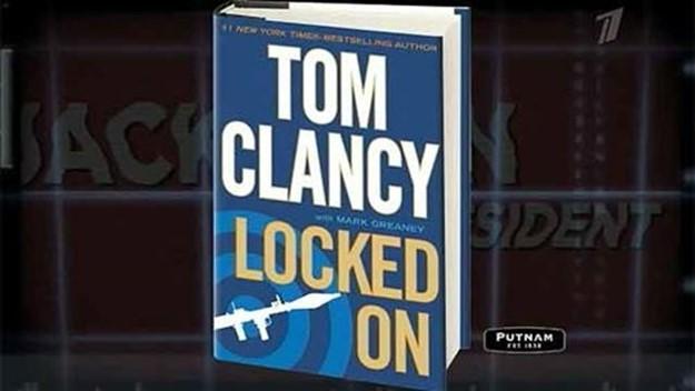 В США умер известный писатель Том Клэнси