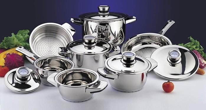 Алюминиевая посуда: вред или не стоит беспокоиться?