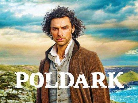 Сериал Полдарк (Poldark) – о Британии и для Британии!