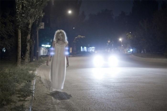 Как появляются привидения и призраки