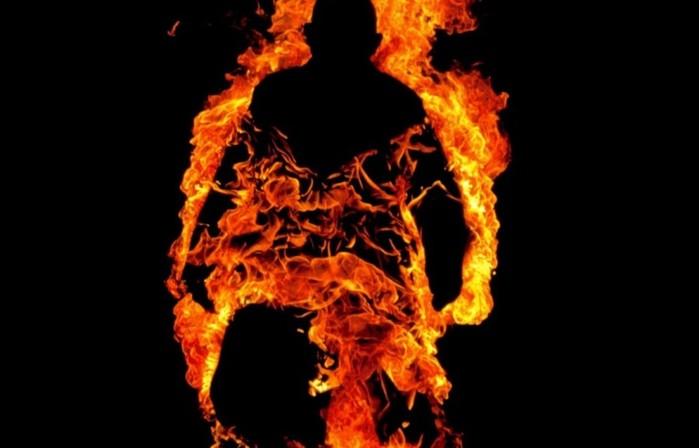 Тайна самовозгорания людей: почему люди вспыхивают огнем?