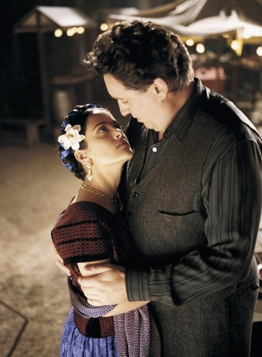 Фильмы, основанные на реальной истории любви