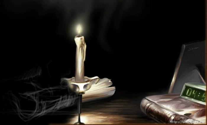 "alt=""Борис Пастернак Свеча горела на столе""/2835299_svecha_1_ (700x425, 99Kb)"