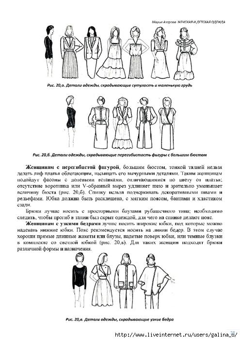 М Азарова Женская И Детская Одежда Скачать