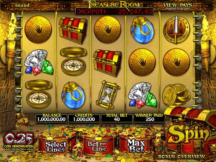 2.0. Treasure Room (700x525, 706Kb)