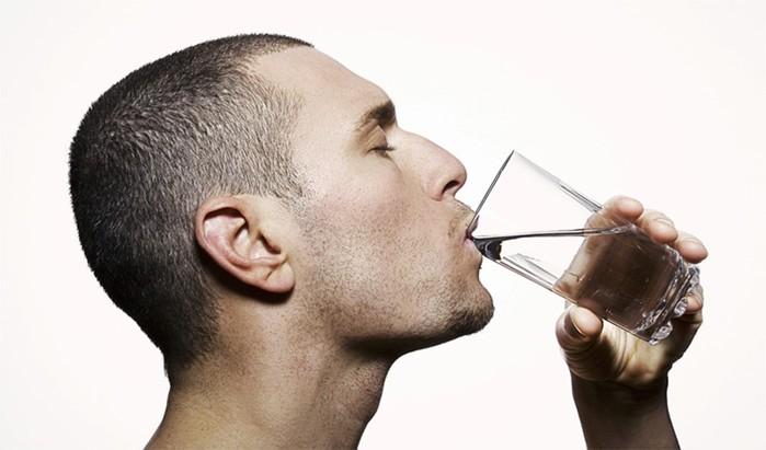 Мифы о воде, в которые не нужно верить, ребята