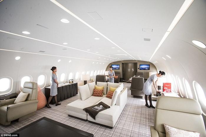 самолет вип-класса Dreamliner B787 Dreamjet 5 (700x466, 244Kb)