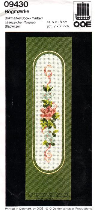 09430 Lesezeichen Rose (317x700, 326Kb)
