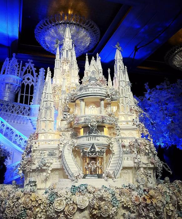 самые красивые свадебные торты 1 (582x700, 552Kb)