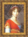Превью МК-005 Великая княгиня Елизавета Алексеевна (452x600, 363Kb)