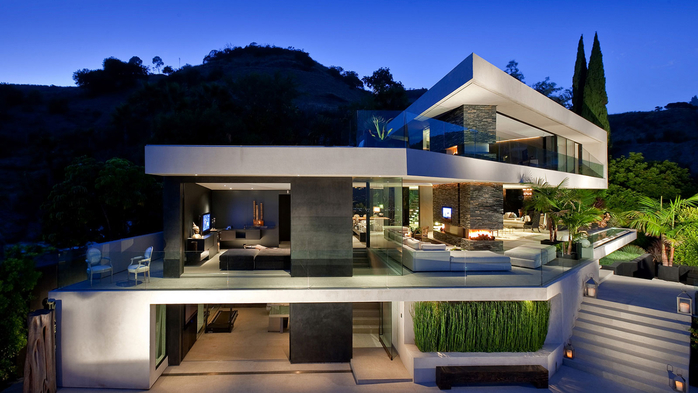 spectacular-hollywood-hills-mansзвитиеion-xten-architecture (700x393, 318Kb)