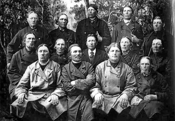 Когда русские делали обрезание, как евреи?