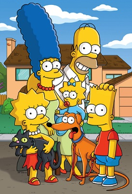 Simpsons (273x400, 64Kb)
