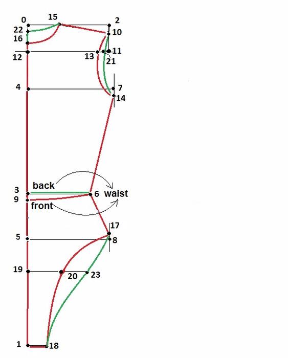 деталь спинки купальника - копия 0 (563x700, 104Kb)