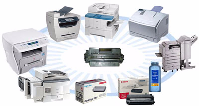 ремонт принтеров санкт-петербург