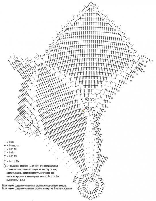схемы вязания крючком/3071837_102 (542x700, 226Kb)