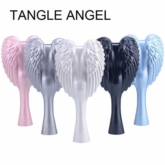 Расчески Tangle Angel - ангельская забота о волосах (2)