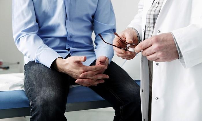 Верно ли, что простатит   это заболевание пожилых мужчин?