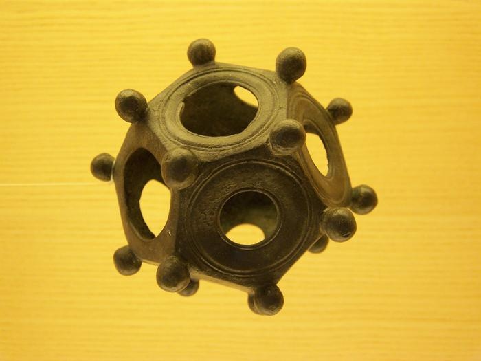 римские додекаэдры 8 (700x525, 423Kb)