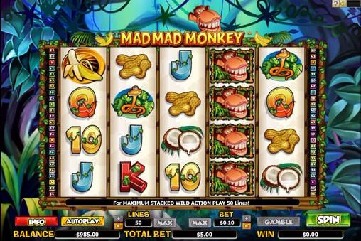 3. Mad Mad Monkey (508x339, 309Kb)