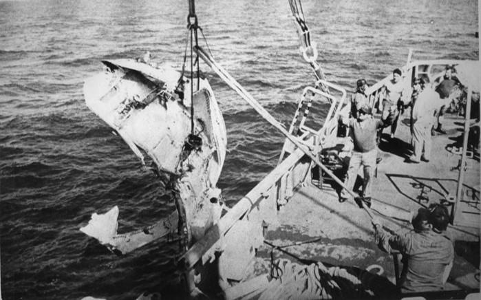 Как Америка пережила гибель экипажа «Челленджер» (фотографии)
