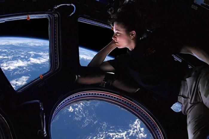 Какпроходит рабочий день наМКС: полный распорядок дня космонавтов