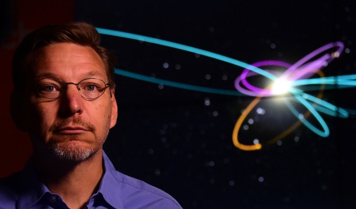 Новая планета Солнечной системы открыта учеными