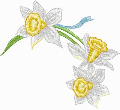 daffodil_design1 (400x367, 16Kb)