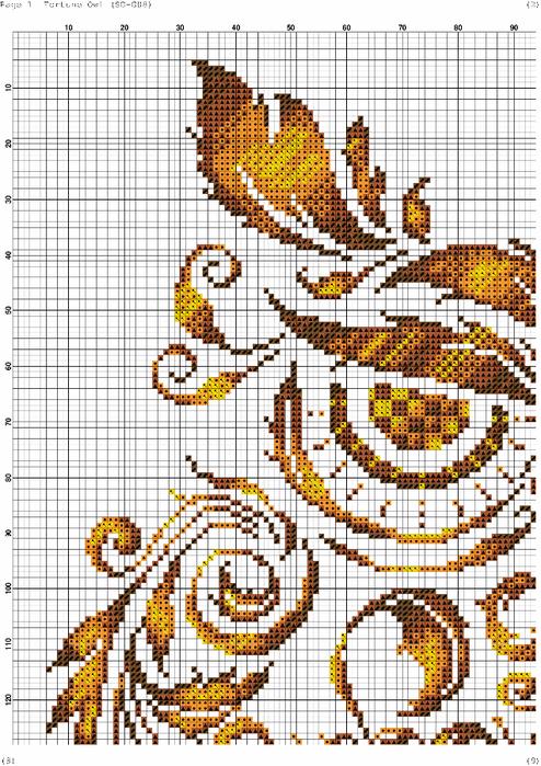 Fortune Owl-001 (494x700, 505Kb)