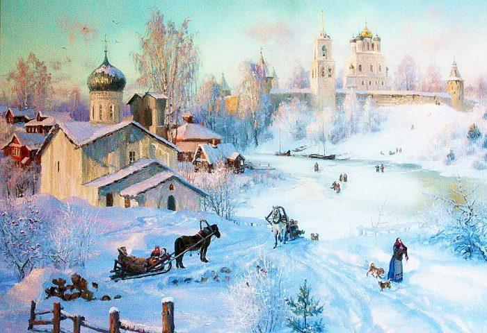 Vladimir_Zhdanov_zima_08-e1469493524475 (700x480, 96Kb)