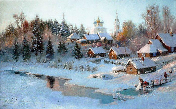 Vladimir_Zhdanov_zima_12-e1469493752137 (700x435, 83Kb)
