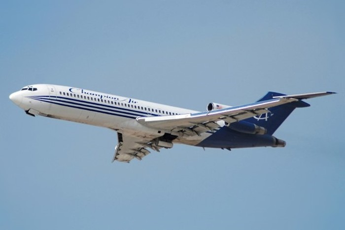 Самый загадочный акт терроризма — угон «Боинга-727» в 1971 году