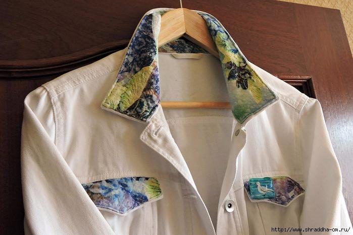 джинсовая куртка т Shraddha (2) (700x466, 263Kb)