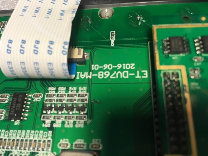 Proline ET-768