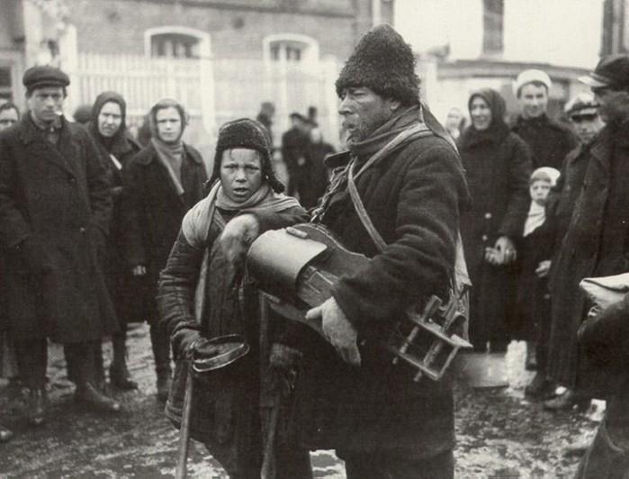 К каким болезням у русских нет иммунитета?
