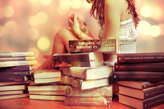 Лучшие любовные романы: 10 книг о самом прекрасном чувстве на свете
