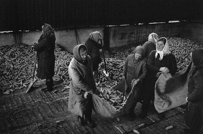 Какие были жертвы голода в Советском Союзе после войны