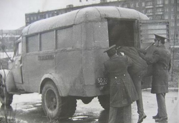 Восстание жителей Днепродзержинска в 1972 году