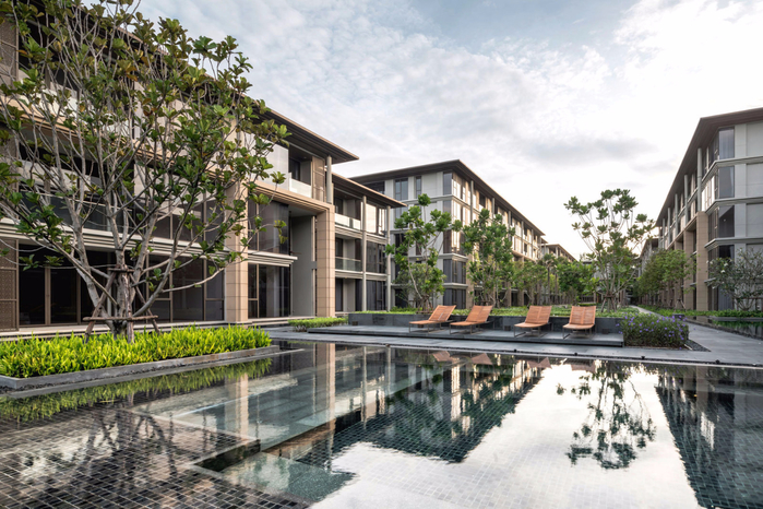 жилой комплекс Baan Mai Khao 6 (700x466, 446Kb)