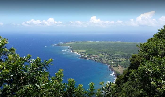 Национальный исторический парк Калопапа гавайи 8 (700x411, 294Kb)