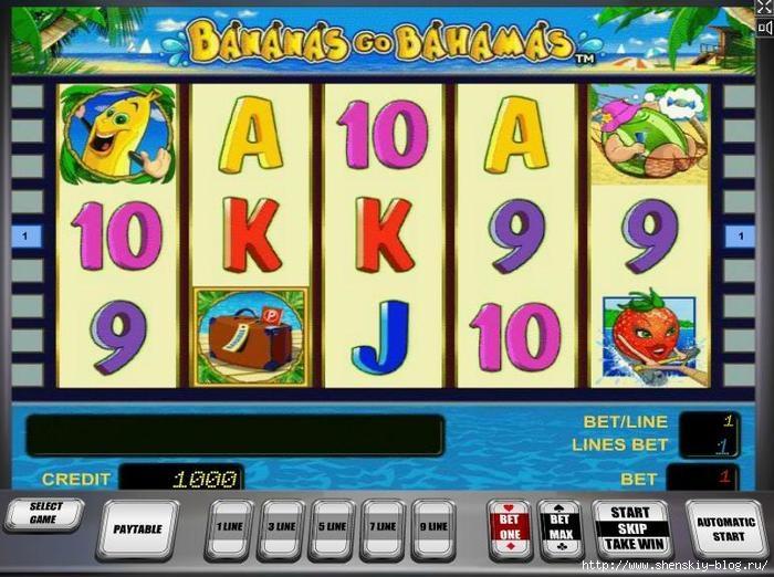 Игровой автомат Bananas Go Bahamas/4121583_43885155 (700x522, 219Kb)