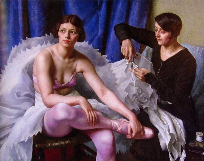 Ballet girl (654x516, 355Kb)