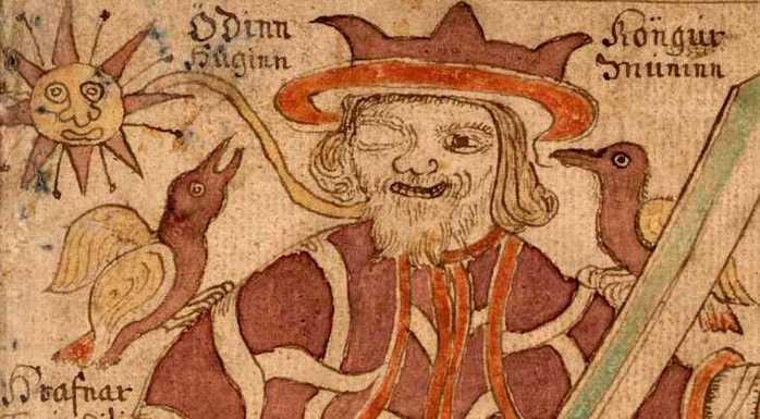 Odin_hrafnar (700x385, 42Kb)