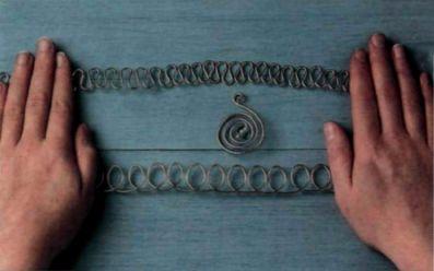 Плетем из проволоки. Как сделать мавританский абажур (8) (397x248, 69Kb)
