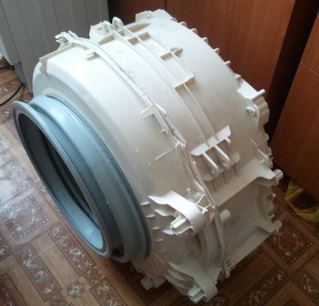 Как заменить подшипник в стиральной машине
