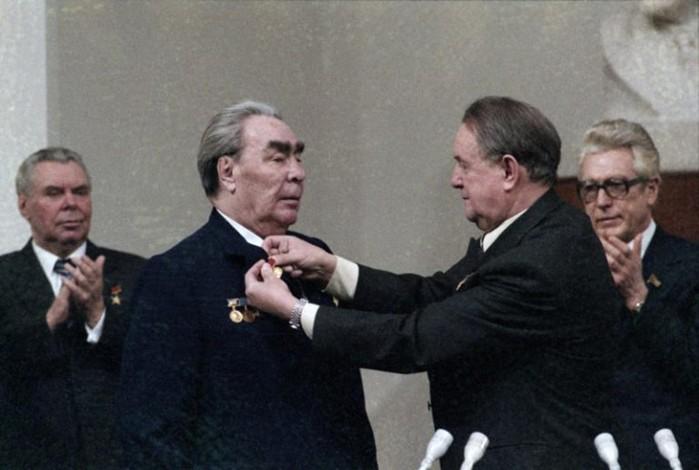 Самые влиятельные кланы позднего СССР