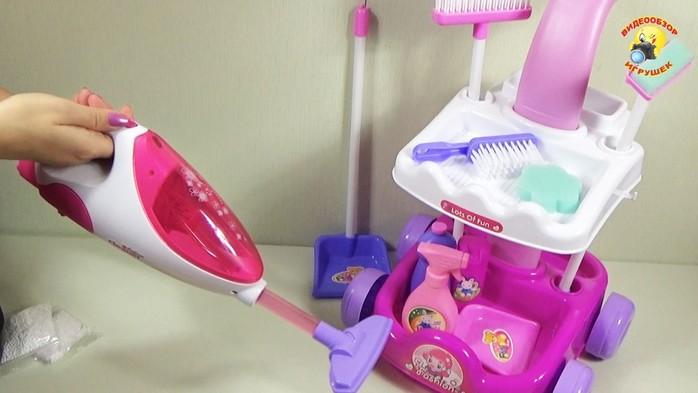 Для девочек 5 7 лет: популярные игрушки и игровые наборы