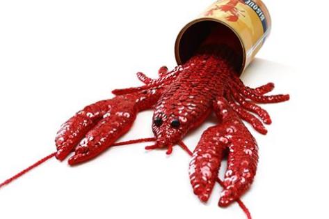 凯特詹金斯的针织食物 - maomao - 我随心动