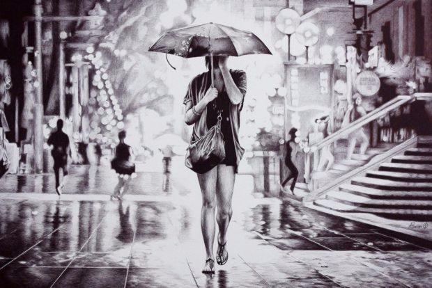 1. Под зонтом (620x414, 198Kb)